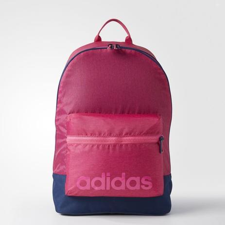 2fbdcfbaa Mochila Adidas Neo G BP Daily HTR Feminina - Rosa - Mochilas ...