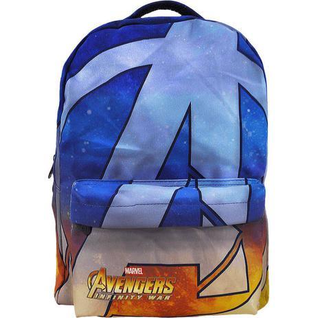 Imagem de Mochila Avengers T2 - 8065 Xeryus
