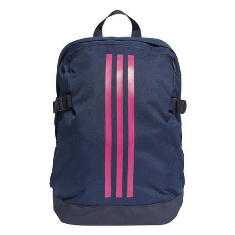 Mochila BP Power - Azul Marinho - Adidas - Mochilas para o Dia a dia ... ceb2f1d772ed9