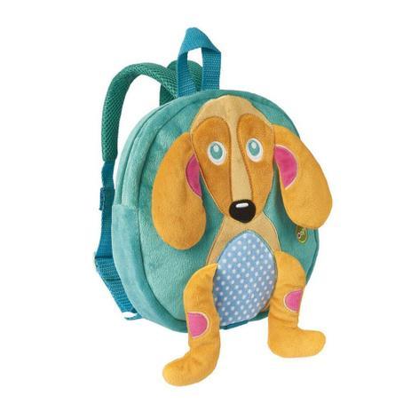 01ac52ec6f3fd6 Mochila com alça de segurança cachorro Oops - Mochila Infantil ...