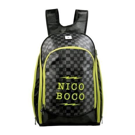 Mochila de costas juvenil Nicoboco - Xeryus 7411 - Xeryus mochilas ... 30f9a4ed995