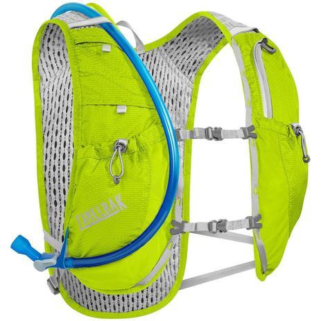 Imagem de Mochila de Hidratação 2,0 Litros Ultra 10 Vest Amarela Camelbak 750275