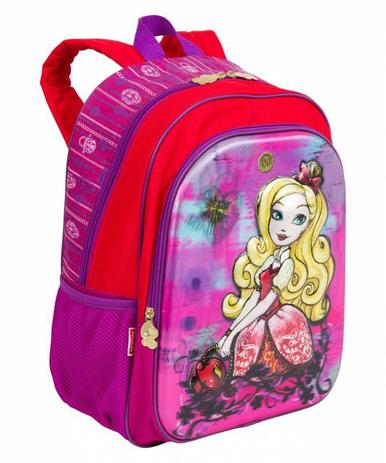 9f2353afa Mochila Ever After High - Sestini 064754-00 - Mochila Infantil ...