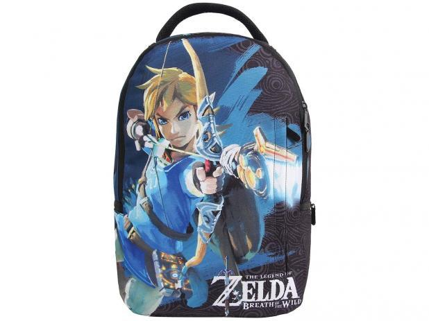 mejores zapatillas de deporte 7cce8 16245 Mochila G The Legend of Zelda Breath of The Wild 11172 - DMW