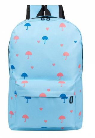 Imagem de Mochila It!s Umbrella Blue