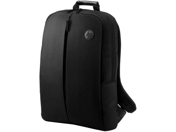 """74c728ffc5fef0 Mochila para Notebook até 15,6"""" HP Atlantis - Preta - Bolsas e ..."""