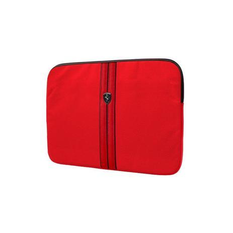 e7d1906cf Mochila para Notebook Ferrari Urban Messenger Bag - Vermelho - Bolsa ...