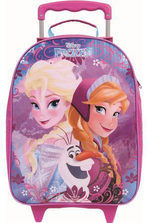 9094cebd5 Mochila Rodinha Infantil Frozen Disney Rosa - Mochila Infantil ...