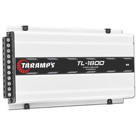 Imagem de Módulo Amplificador Taramps Tl-1800 Digital