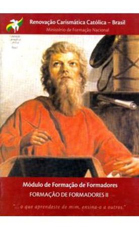 Imagem de Modulo - form.de formadores apostila ii - Associacao leao xiii