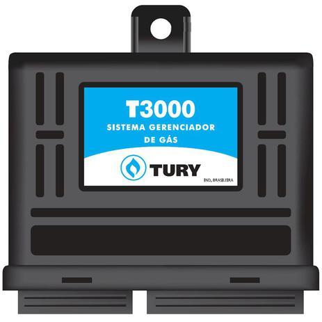 Imagem de Módulo Gerenciador de Fluxo 4ª Geração TURY T3000