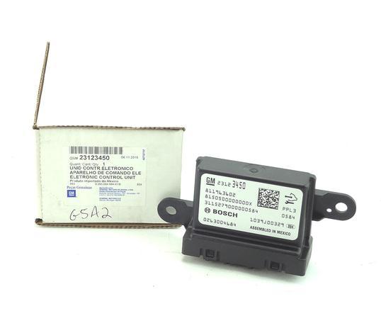 925c4c7be MóDULO SENSOR ESTACIONAMENTO CHEVROLET COBALT ORIGINAL - Gm - Sensor ...