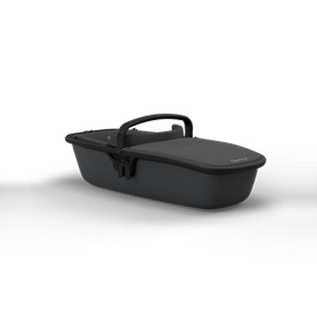 Imagem de Moisés Quinny Zapp Lux Carrycot Black On Graphite - IMP91491