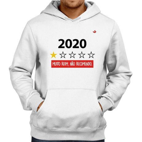 moletom 2020