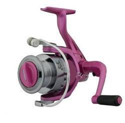 Imagem de Molinete carina rosa - maruri