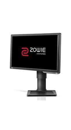 "Monitor 24"" LED BENQ Zowie Gamer - 144HZ - 1MS - FULL HD - DVI - HDMI -  Displayport - Multimidia -"
