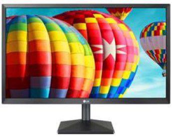 Imagem de Monitor 24 LED LG  FHD  IPS  HDMI  24MK430H
