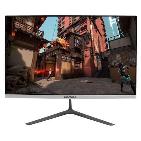 Imagem de Monitor Concórdia Gamer R200s 23.6 Led Full Hd 144hz Freesync Hdmi Display Port
