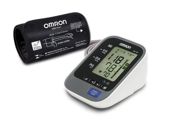Imagem de Monitor de Pressão Arterial Omron HEM-7320 Automático