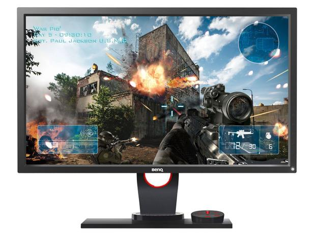 Imagem de Monitor Full HD BenQ Zowie LCD Widescreen 24""