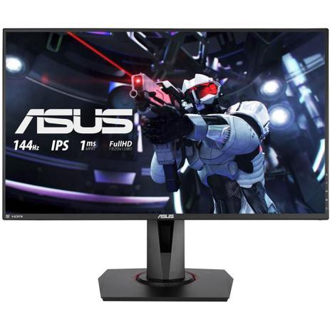 Imagem de Monitor Gamer Asus LED 27