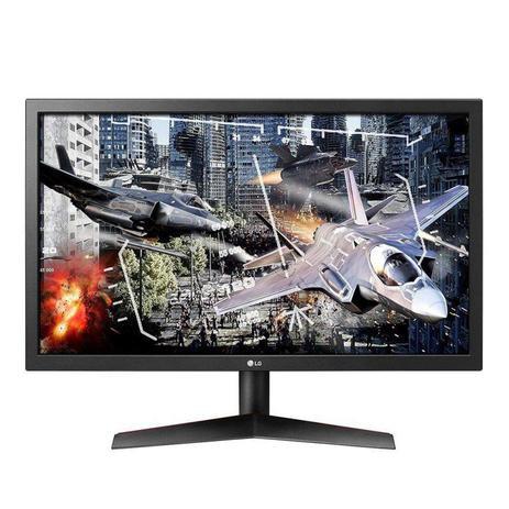 Imagem de Monitor Gamer LG 24