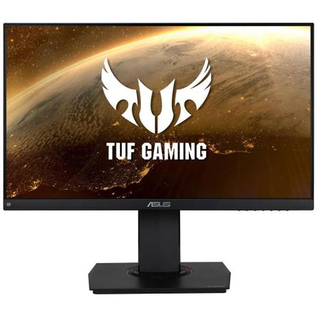 Imagem de Monitor LED 23,8pol Gamer Asus TUF Gaming - VG249Q (144Hz, IPS, Full HD, HDMI, DP, P2, 1ms, FreeSync)