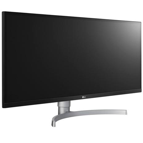 Imagem de Monitor Lg Led Gamer Ips Hdr Ultra Wide White Audio  34wk650-W 75hz Free-Sync 5ms Hdmi/Dp 1080p 34''