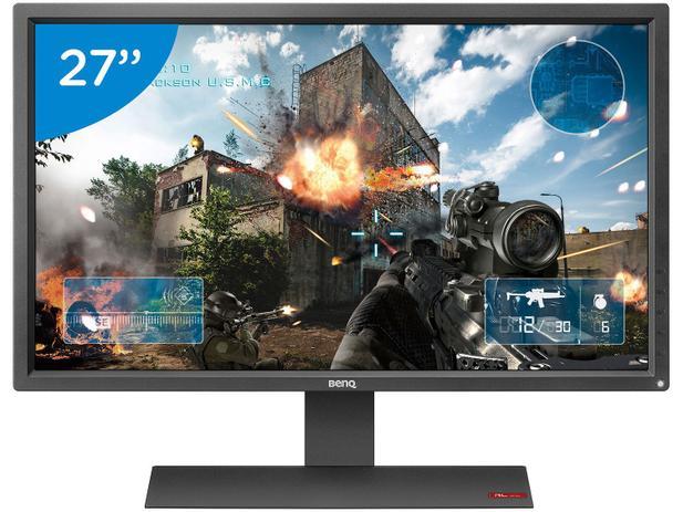 """Monitor para PC Full HD BenQ LCD Widescreen 27"""" - Zowie RL2755"""