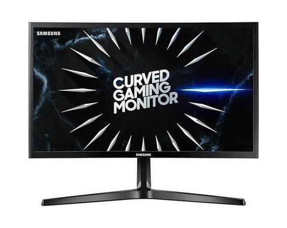 Imagem de Monitor samsung 23,5