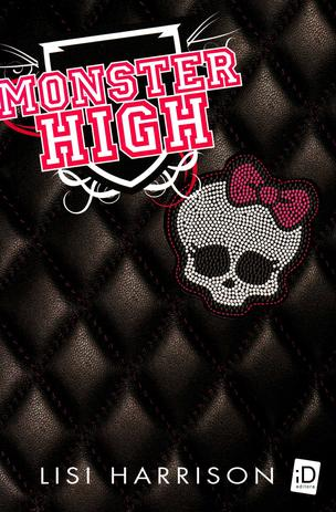 Monster High - Vol.01 - Moderna - Bonecas - Magazine Luiza ca88beacde4