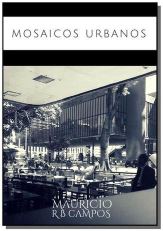 Imagem de Mosaicos Urbanos