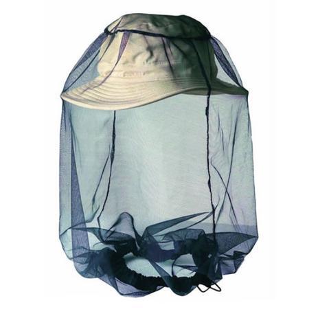 Mosquiteiro para Chapéu Regulável para Camping e Pesca - Sea to Summit  803140 9c684e7fd23