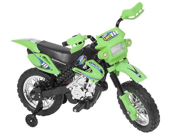 Imagem de Moto Elétrica Infantil Motocross Infant 1 Marcha