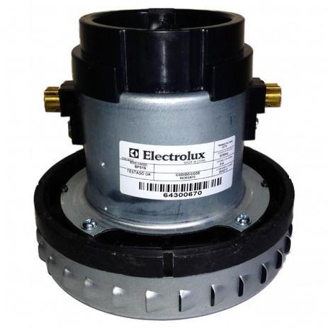 Imagem de Motor aspirador bps1s 127v eletrolux (64300670)