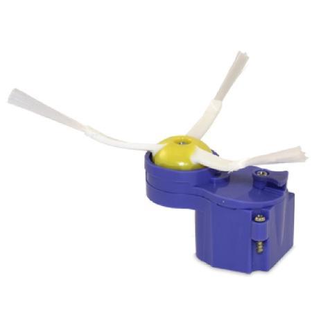 Imagem de Motor Lateral Com Escova Roomba 500/600/700 - Irobot