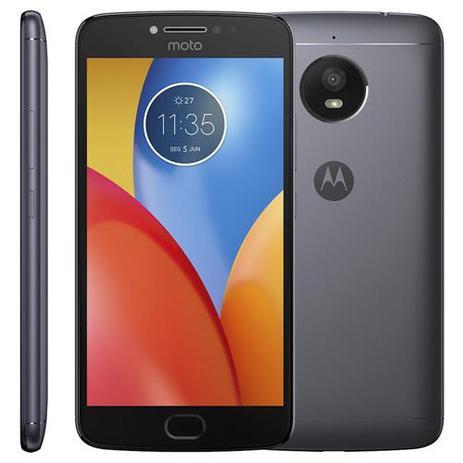 627d7b544 Motorola Moto E4 Plus 5.5 Dual 4g 16gb +brinde+nota Fiscal - Moto E4 ...