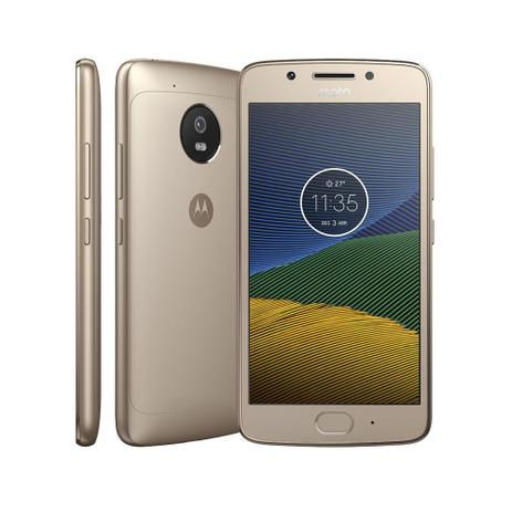 Imagem de Motorola Moto G5 XT1677 16GB