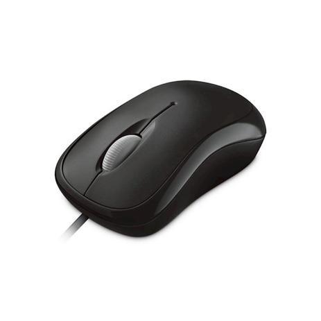 Imagem de Mouse Com Fio P58 Preto