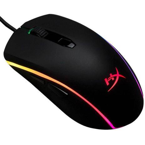 Imagem de Mouse Hyperx Gamer Pulsefire Surge - Preto