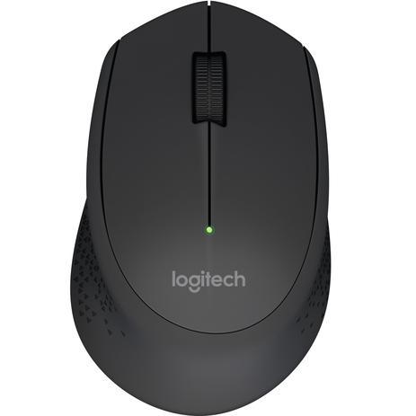 Imagem de Mouse Logitech Mini Wireless M280 Preto