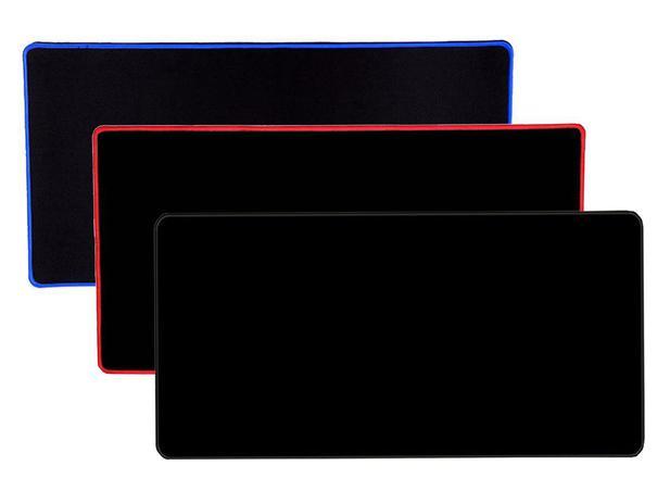 Imagem de Mouse Pad Gamer Extra Grande Mouse Teclado 70 x 35 Cm