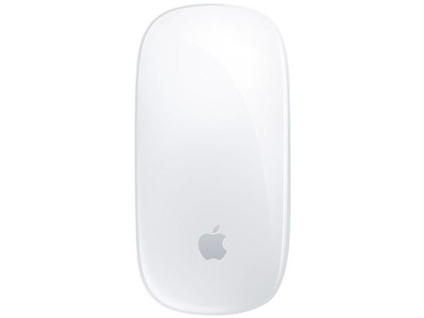 Mouse Sem Fio Apple - Magic Mouse 2