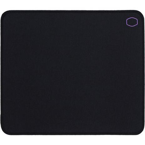 Imagem de Mousepad Gamer Cooler Master MP510 Médio 32 x 27 cm Preto Base Emborrachada - MPA-MP510-M