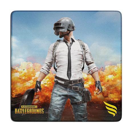 Imagem de Mousepad gamer fallen pubg first - speed large