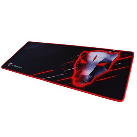 Imagem de Mousepad gamer motospeed p60 grande extra large xxl fmsmp0002gra