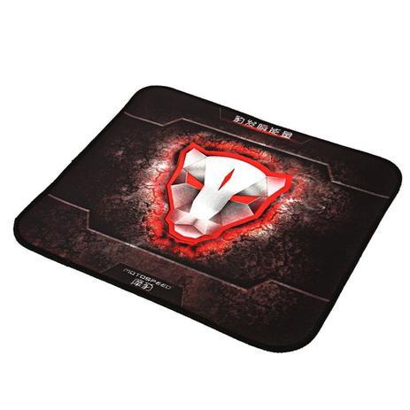 Imagem de Mousepad gamer motospeed p70 tamanho medio fmsmp0003mdi