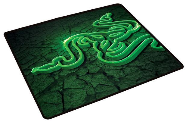Imagem de Mousepad Goliathus Control - Fissure Edition - Pequeno 215mm x 270 mm - RZ02-01070500-R3M2