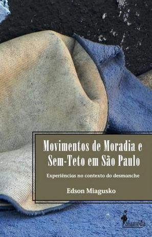 Imagem de Movimentos de moradia e sem-teto em São Paulo