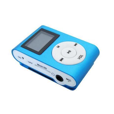 MP3 / MP4 e iPod